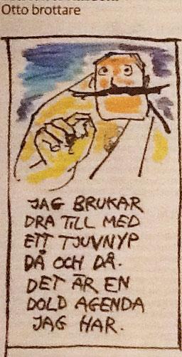 Otto Brottare Dn